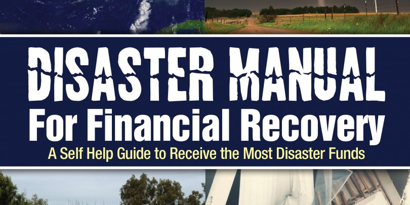 Disaster Recovery Manual