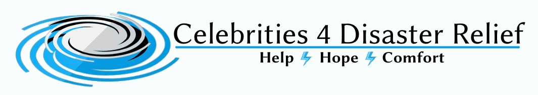 Celebrities 4 Disaster Relief