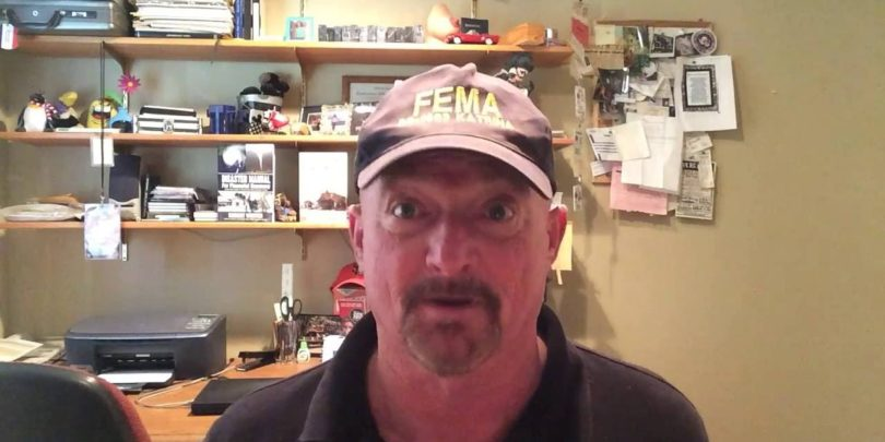 FEMADUDE DISASTER VIDEO TIPS – GEORGIA TORNADOES & THE EAST COAST NORTHEASTER